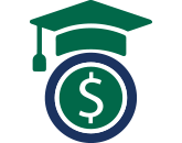 College Scholarships Awarded Annually