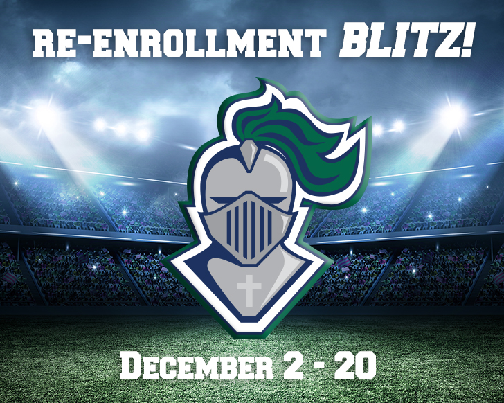Re Enrollment Blitz 2